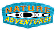 Nature Adventure Logo